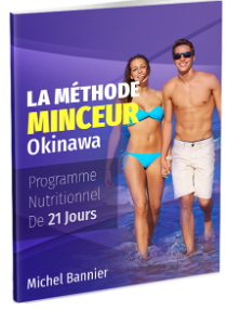 MEthode minceur okinawa